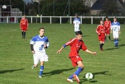 Match Senior B JA 2- ROZ SUR COUESNON - JEANNE-D'ARC SAINT-SERVAN Club         (SAINT-MALO)