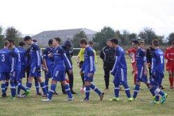 U17 A JA - FC LA CHAPELLE - JEANNE-D'ARC SAINT-SERVAN Club         (SAINT-MALO)
