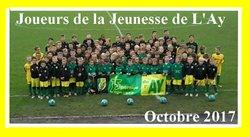 Club de la Jeunesse de l'Ay - Jeunesse de l'Ay