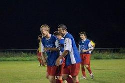 Seniors - FC Plateau 39 - AS Souvans Nevy - FC PLATEAU 39