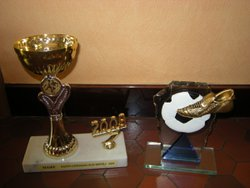 Tournoi des moins de 13 ans - Jeunesse Sportive de Cambron