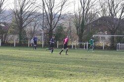 cambron B - menchecourt B - Jeunesse Sportive de Cambron