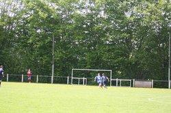 cambron A-crecy en ponthieu - Jeunesse Sportive de Cambron