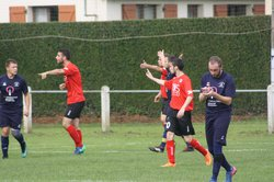 cambron A - condette - Jeunesse Sportive de Cambron