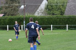 cambron B - miannay 4 - Jeunesse Sportive de Cambron