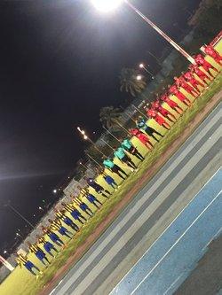 Samedi 9 décembre JSA vs Sporting - JEUNESSE  SPORTIVE  ABYMIENNE