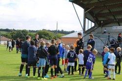 Portes ouvertes, stade du croissant le samedi 09 septembre 2017 - Jeunesse Sportive Tinchebray