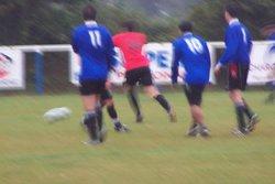 Match A contre B  - kerlaz sport