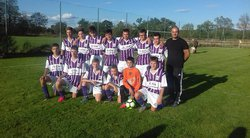 La saison est officiellement lancée !! - Loire Forez Football