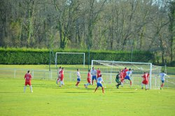 LBFC - MERIGNAC - LA BREDE FOOTBALL CLUB