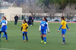 U13 F FRONTIGNAN - LA CLERMONTAISE FOOTBALL