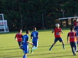 U17 H - CANET EN ROUSSILLON - LA CLERMONTAISE FOOTBALL