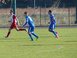 U19-ST GELY - LA CLERMONTAISE FOOTBALL