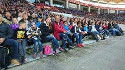 SORTIE TFC DU 06 MAI 2017 - LA CREMADE F.C. (Ecole de Foot Fréjeville/Saix-Semalens)