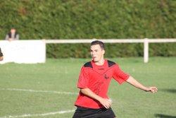 Photos match senior A Le Gault - Bonneval/Sancheville 8-11-15 - Association La Gauloise - Le Gault St Denis