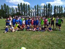 Après-midi Parents-Enfants le 30-06-2018 - Association Sportive La Percheronne