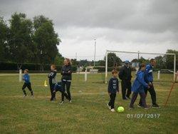 APRES MIDI PARENTS-ENFANTS 2016-2017 - Association Sportive La Percheronne