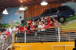DEPLACEMENT A ST ANDRE ST MACAIRE DIMANCHE 22 AVRIL - La Saint André Football