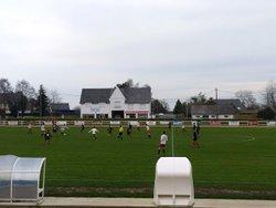 U15 D1/ AV.S. HILLION ST-RENE : 5/2 - PLANCOËT ARGUENON FC