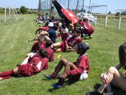 TOURNOI U15 U18 JUIN 2017 - GROUPEMENT JEUNES DES EPIS