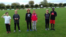Stage multisport Vacances d'octobre U11 et U13 - Loches Athletic Club