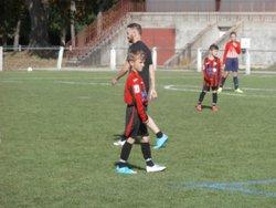 PLATEAU U10-U11 DU SAMEDI 14.10.2017 - ACL FOOTBALL DE LONGUE