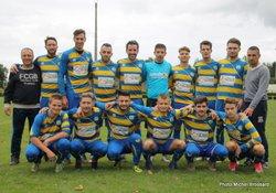 Seniors A FCL - St Andre C 17/09/2017 - Football Club Loubesien