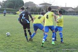 F.C.LOUBESIEN (2) / P.E.2.MERS (4) - Football Club Loubesien