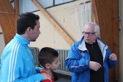 Tournoi U8/U9 de foot en salle à La Foret Landerneau (2/2) - Légion Saint Pierre