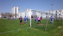 victoire séniors C (5-2) plougonvelin 3  le 19 avril 2015 - Légion Saint Pierre