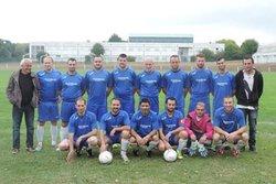 Joueurs au cours des années - Association Sportive Lussacoise
