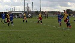 recques s/hem - U18 (2) - Groupement des jeunes footballeurs de la lys à l'aa