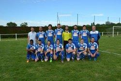 SAISON 2016-2017 - Mauvezin FC