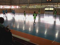 MTN vs sc Guyane - mayouri tcho neg futsal club
