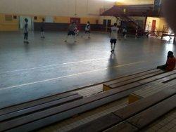 MTN VS DEPORTIVO FUTSAL - mayouri tcho neg futsal club