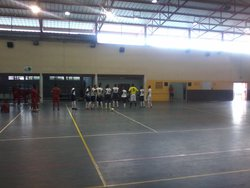 MTN VS THEMIRE - mayouri tcho neg futsal club