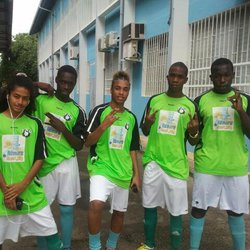 MTN vs Mortin - mayouri tcho neg futsal club