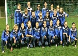 Zoom sur les féminines du Mèze S.F.C