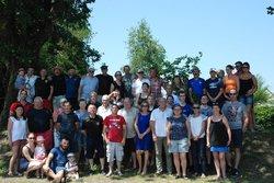 Une belle journée de retrouvailles pour les bénévoles - MONTAGNARDS DE SULNIAC