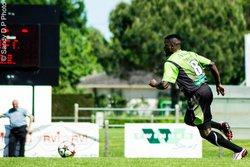 2014/15: MMFC-Coqs Rouges Bordeaux - MONTPON MENESPLET FC