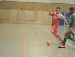 Finale FUTSAL - Association Sportive Moyenmoutier-Petite Raon-Moussey