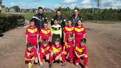 U11 - NARCY FC