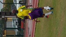 Tournoi fin de saison de l'école de foot - NEW-STAR de DUCOS