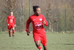 ES BRIE 2 / OCB ST ERBLON  04/03/2018 - Olympique Club Brétillien