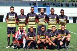 1/8 de finale : US Bellemene Canot/OCSA Les Léopards