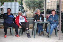 Nos supporters - OLYMPIQUE DE BARBENTANE