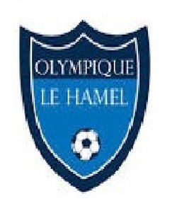 LOGO - OLYMPIQUE LE HAMEL