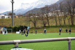 Photos Seyssins - U17A - Olympique Saint Marcellin