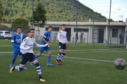 Photo Chirens - GFSD U17B - Olympique Saint Marcellin