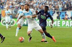 Steven Fletcher - Olympique de Marseille.
